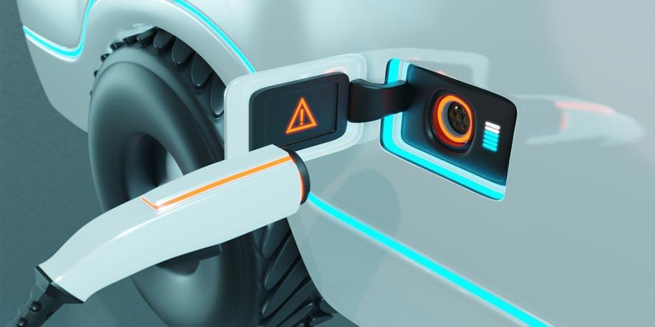 My Fleet Solution Auto elettriche