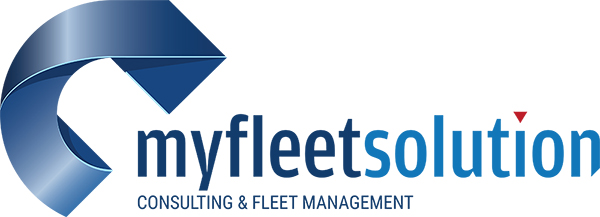 My Fleet Solution logo