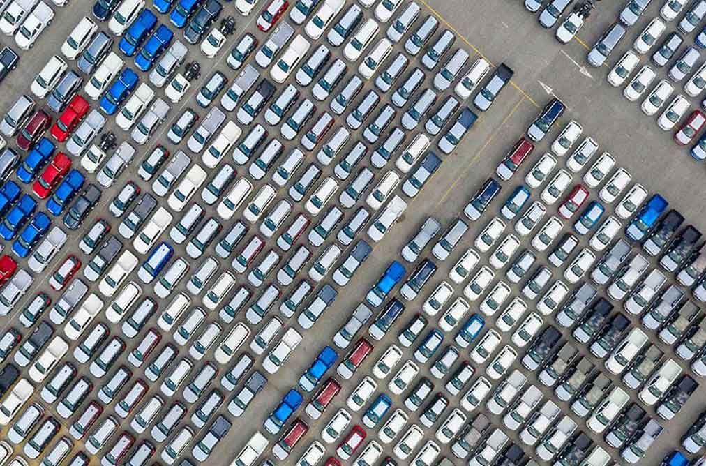 Le auto più vendute nel 2020 | MyFleet Solution
