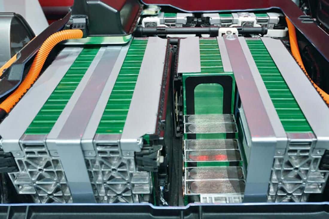 Auto elettriche myfleet solution